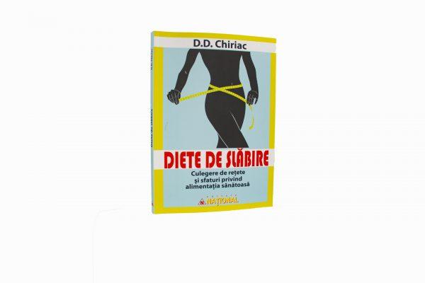Diete de slabire