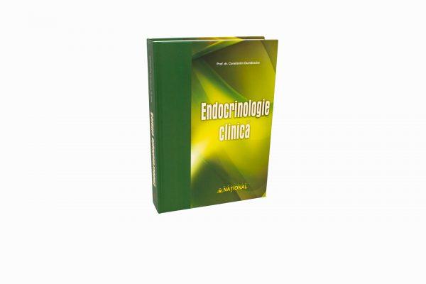 Endocrionologie clinică
