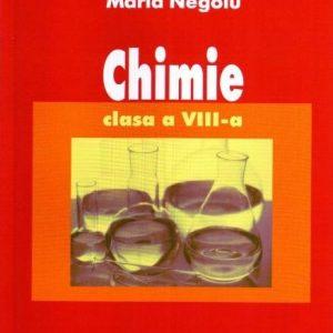 Chimie - clasa a VIII-a