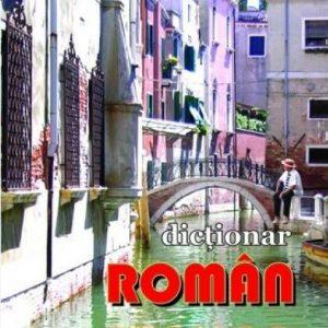 Dicţionarul român-italian