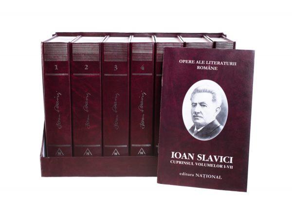Ioan Slavici-Opere (7 Volume) - 1