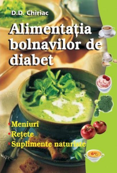 Alimentația bolnavilor de diabet