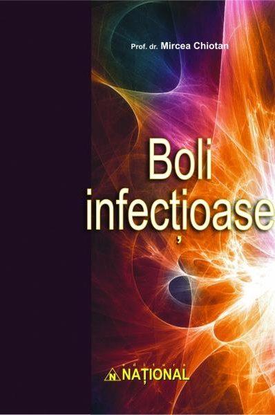 Boli infecţioase