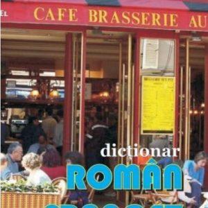 Dicţionar român-francez