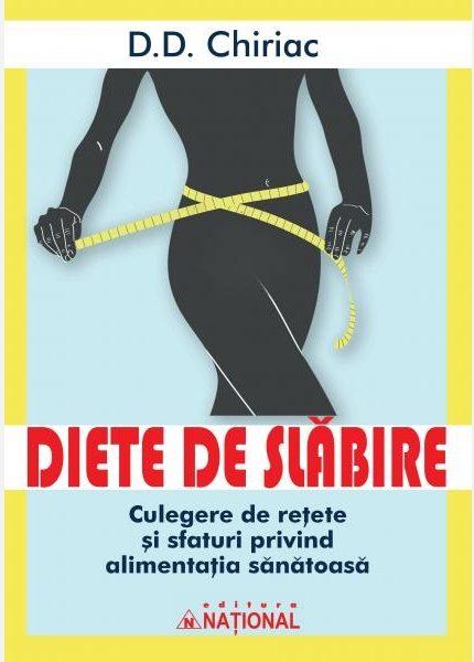 Diete de slăbire